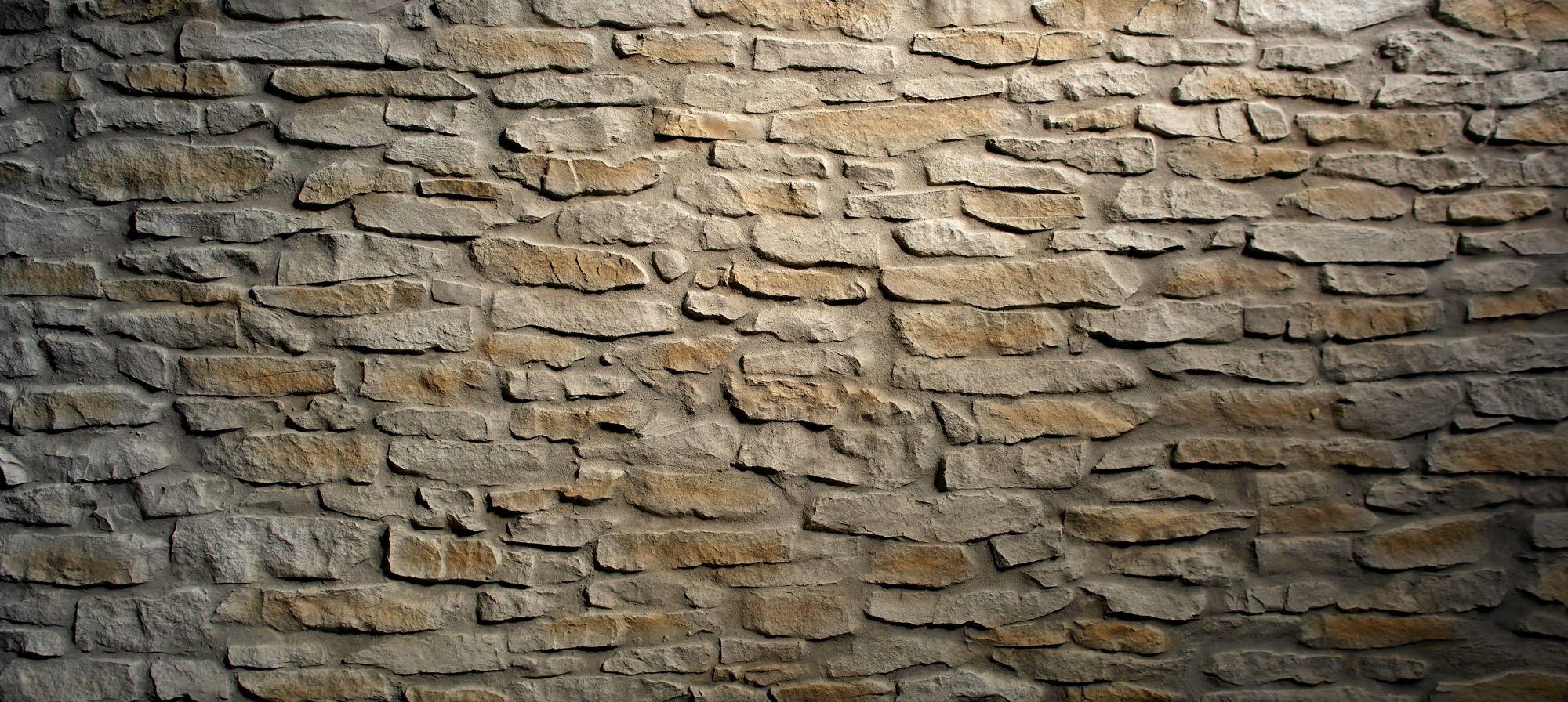 Gaja Rock Vintage Duvar Paneli
