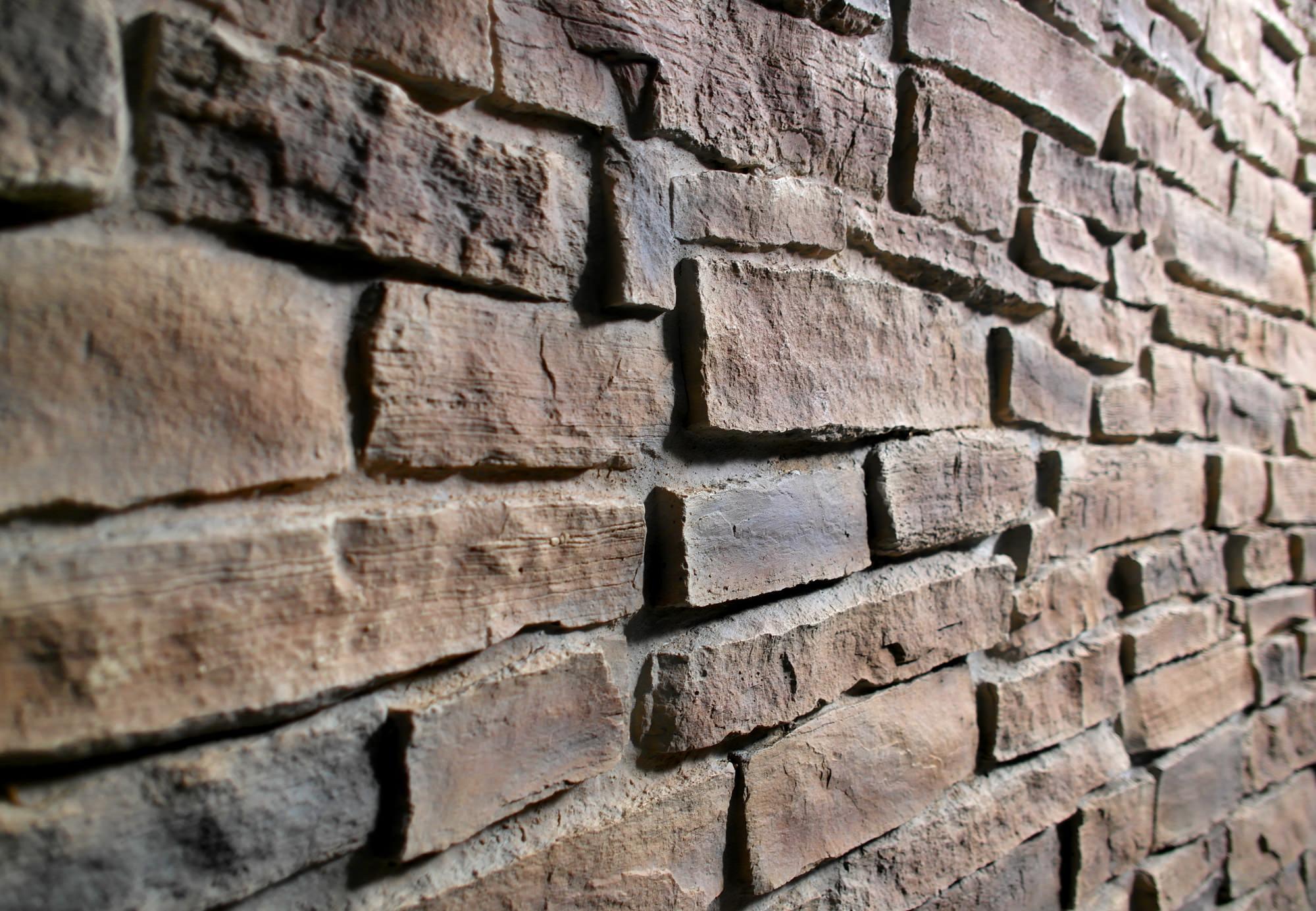 Grande Andes Duvar Paneli