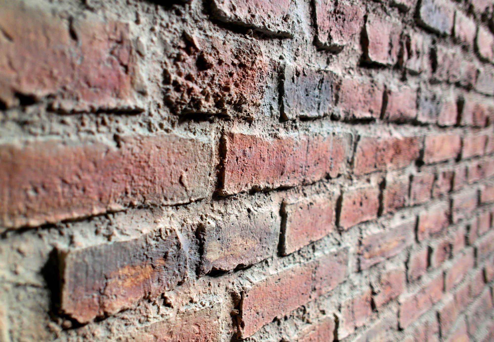 Loft Brick Marfil Duvar Paneli