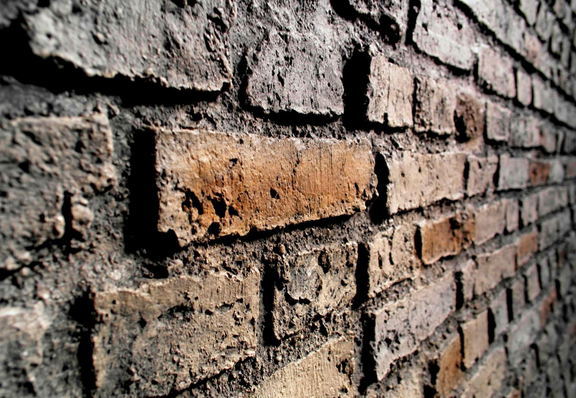 Loft Brick Vintage Duvar Paneli