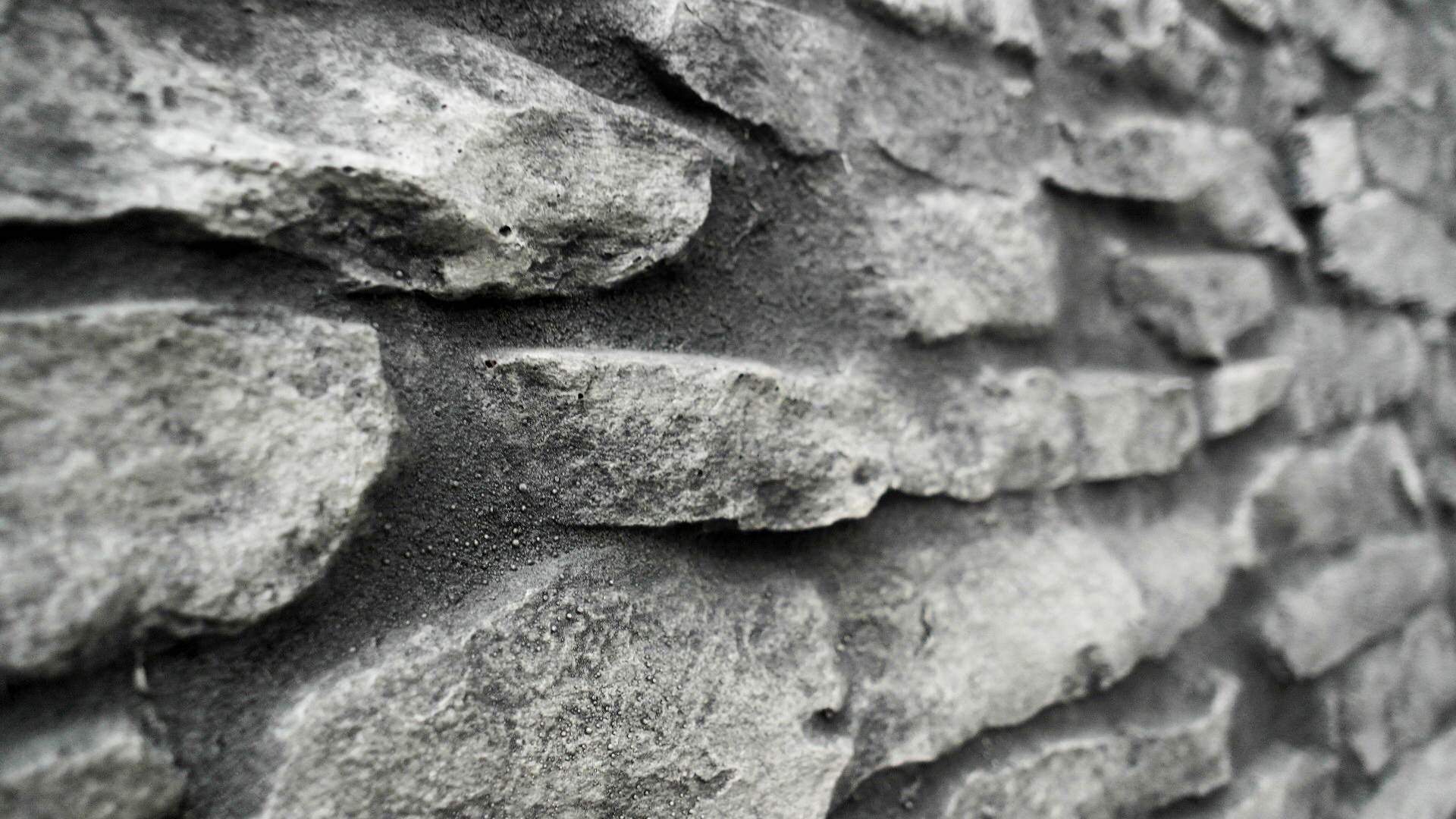 Gaja Rock Indigo Duvar Paneli