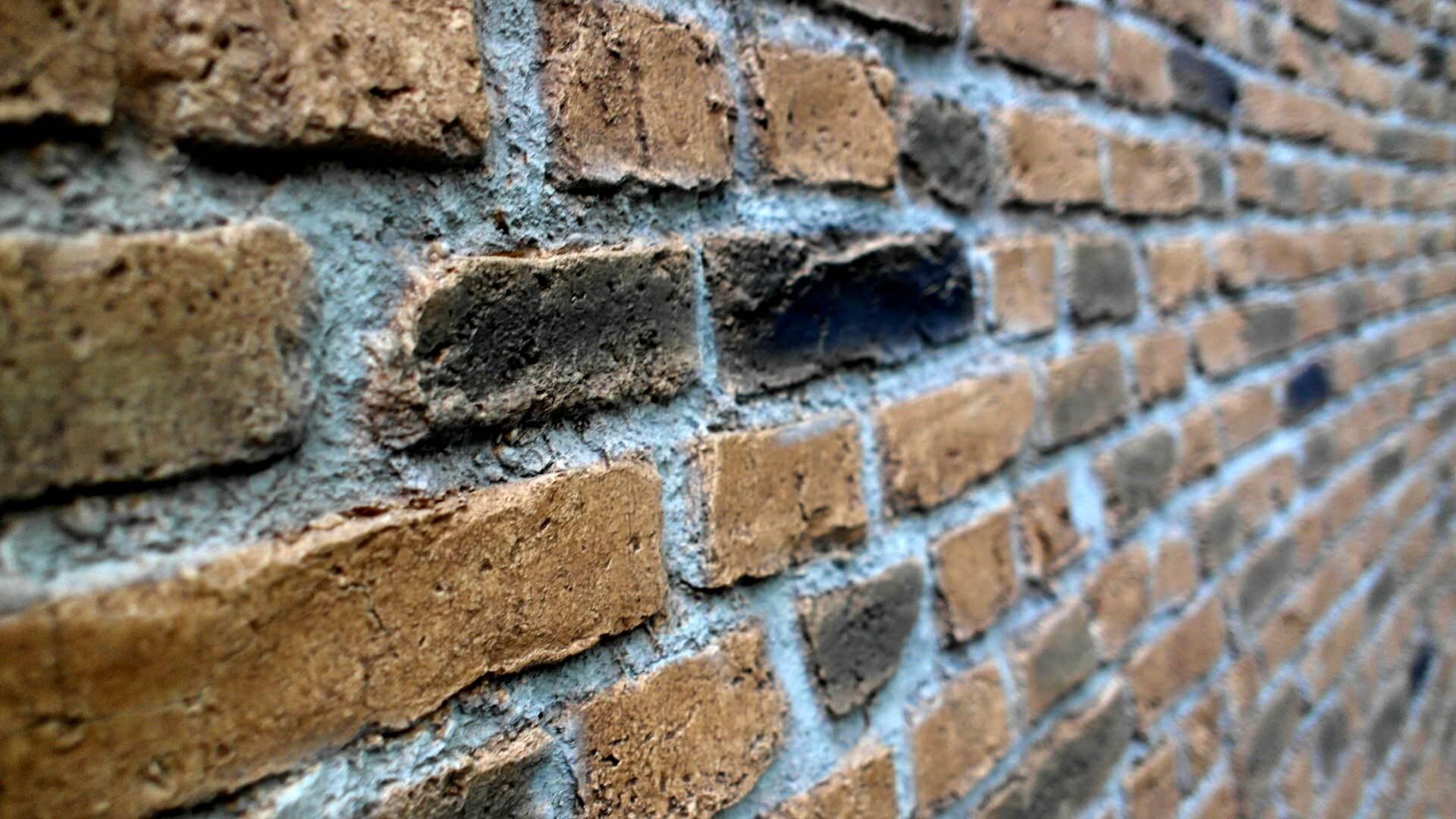 Loft Brick Marron Duvar Paneli