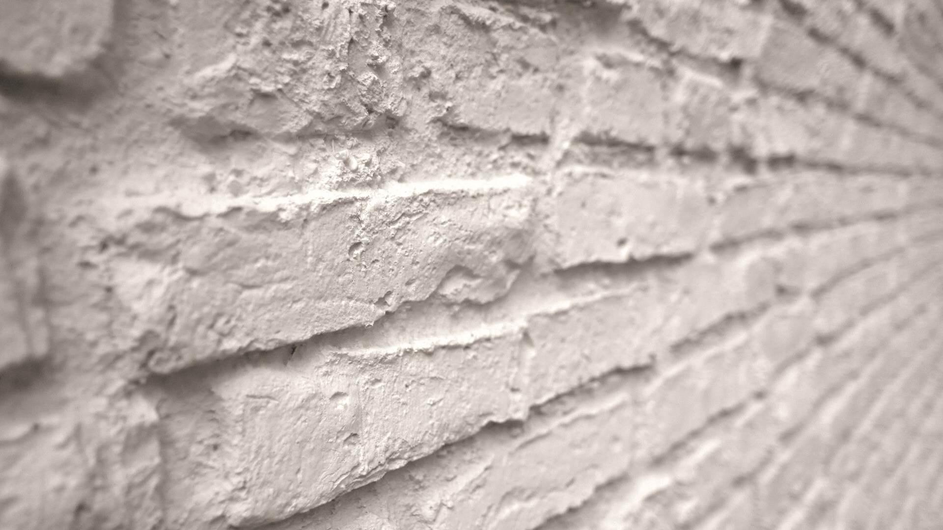Loft Brick Offwhite Duvar Paneli