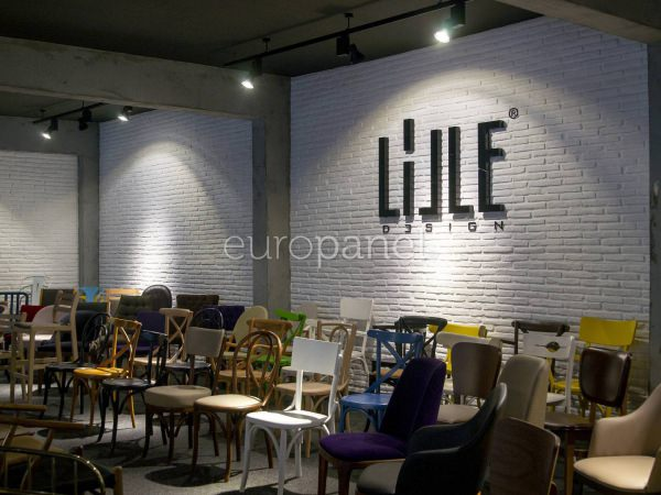 Lille Design'ın Tercihi Europanel