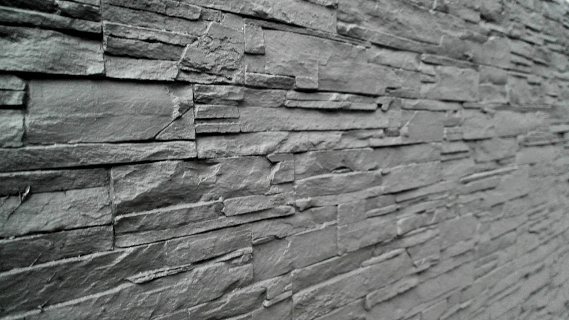 Urban Slate Black Duvar Paneli