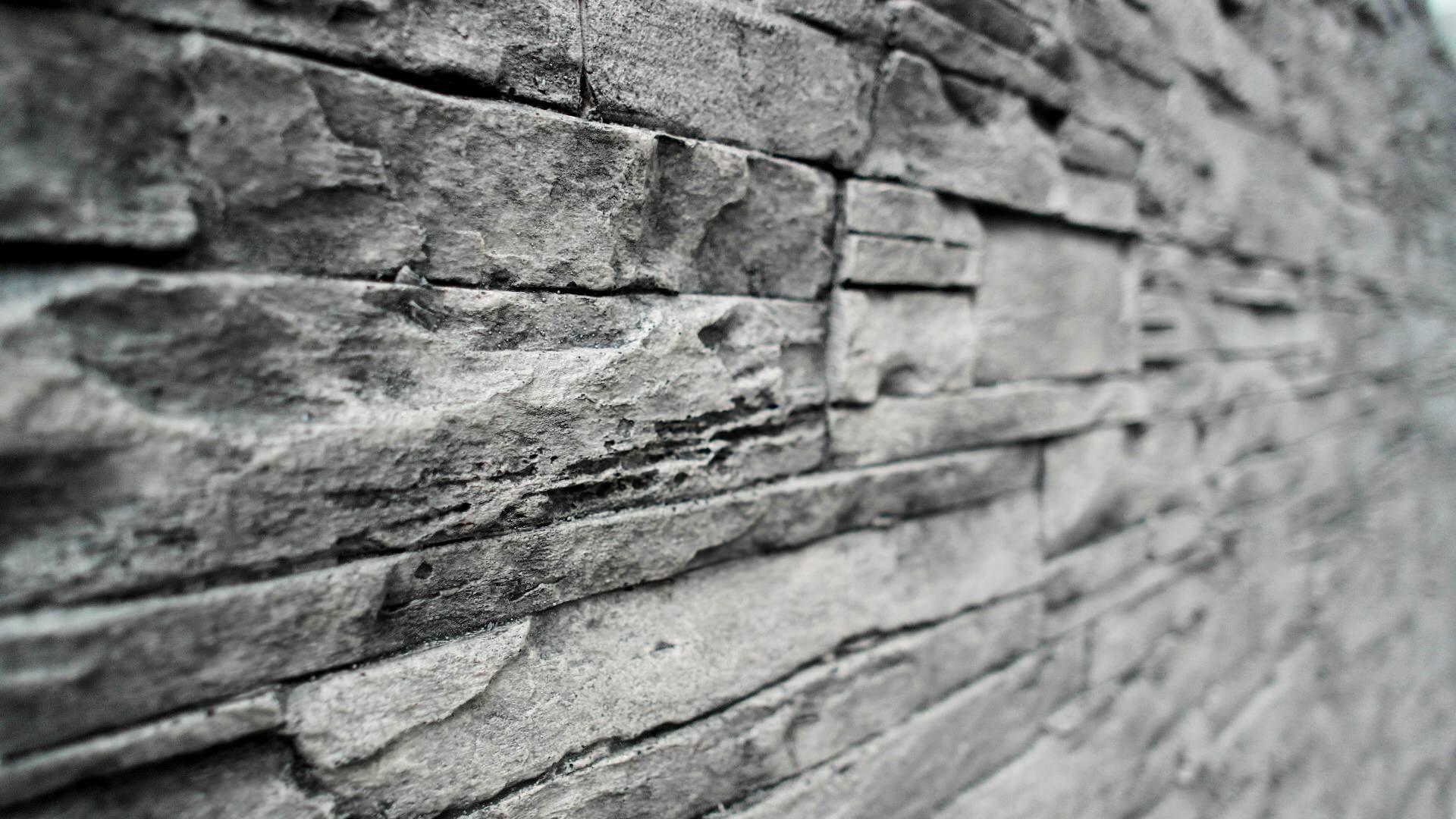 Urban Slate Indigo Duvar Paneli