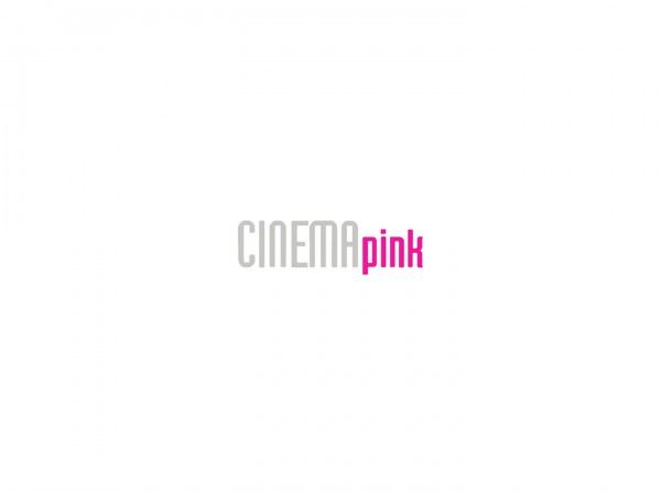 Brüt Beton Trendi Cinema Pink'te