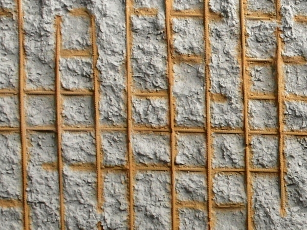 ferroconcrete dark grey