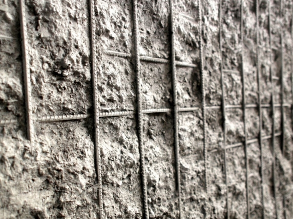 ferroconcrete patina grey
